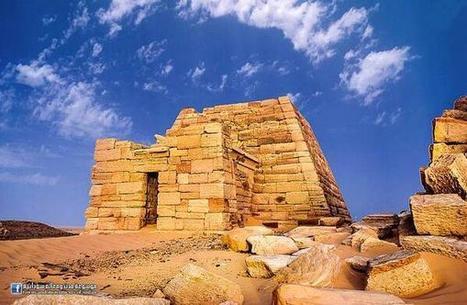 Tweet from @TownsMonuments | ancient civilization | Scoop.it