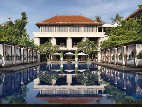 Indonesia hotel sector to slim down on brands over the next decade | Seal Care | Scoop.it