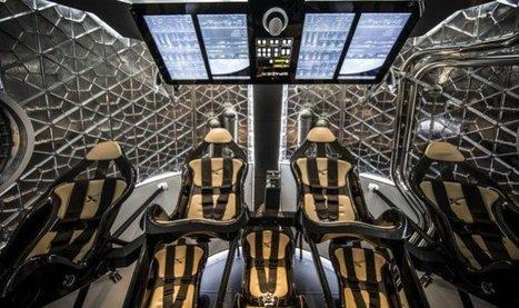 ¿Qué actividades de entretenimiento tendrá el turismo espacial? | About marketing concepts | Scoop.it