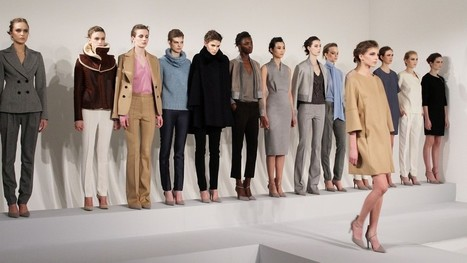 New York loves an upstart, especially in fashion - Irish Times | Fashion Week Fever | Scoop.it