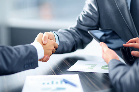 TPE-PME : 3 conseils aux dirigeants pour bien démarrer 2016 - EconomieMatin | economie des tpe | Scoop.it