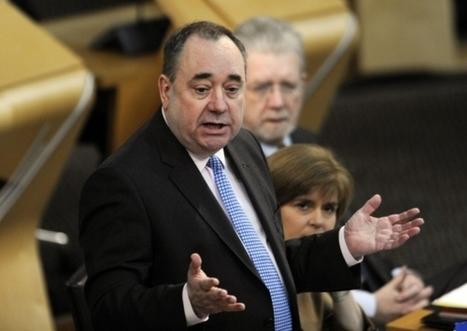 Scottish independence: Northern Isles devolution bid - News - Scotsman.com   My Scotland   Scoop.it