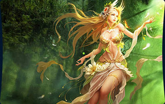 New MMORPG League of Angels Slated for January Release | Web Game 360 | Scoop.it