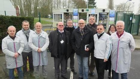 Projet Polaris: le président de la CFE-CGC était ce lundi à l'usine Sevelnord d'Hordain   CFE-CGC : l'actualité de l'encadrement   Scoop.it