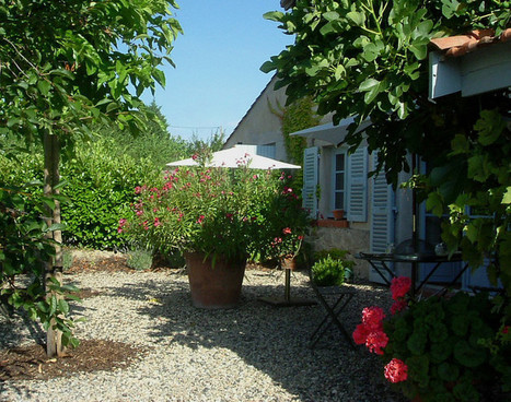 chambres d'hôtes en Rhône-Alpes, Loire, à 20 minutes de Saint Etienne - Bienvenue sur le site des chambres d'hôtes LA PEROLIERE à proximité Montbrison, Montrond les Bains et A72 | E-tourisme - Loire | Scoop.it