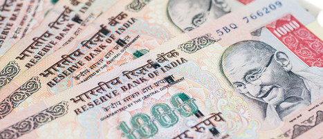 Financial Inclusion in India: Moving Beyond Bank Accounts - Knowledge@Wharton | India | Scoop.it
