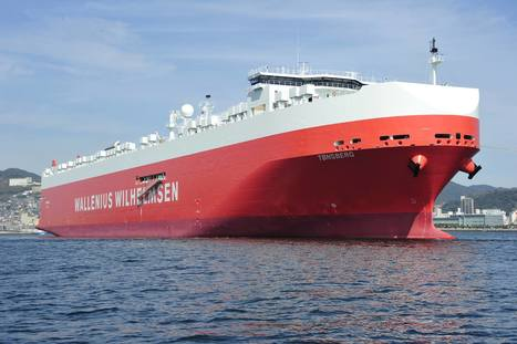 WWL to Pay Nearly $100 Million Criminal Fine Over Ro-Ro Price Fixing Scheme - gCaptain | Ethics? Rules? Cheating? | Scoop.it