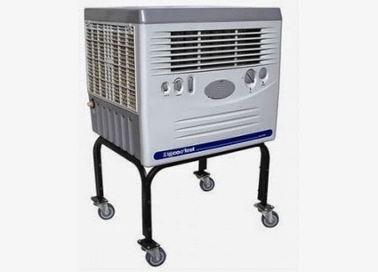 Buy a new Evaporative coolers Bajaj MD2000 at Rs 250 and Bajaj DB 2000 at Rs 289.0 | Air Conditioning To Hire | Scoop.it