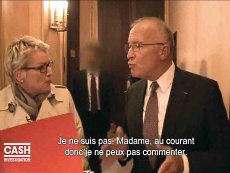 La vérité sur les méthodes de Cash Investigation, le magazine d'enquêtes de France 2 | DocPresseESJ | Scoop.it