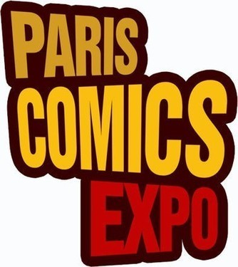 Paris Comics Expo 2013 ! - Comics Place | Bande dessinée | Scoop.it