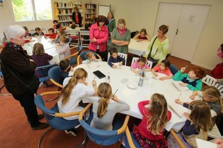 30 enfants, jeudi, pour une animation – puzzles... - Sud Ouest | Jeu puzzles | Scoop.it