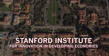 Stanford SEED opens in Ghana | The African World | MINT & Africa developping seeds for opportunities | Scoop.it