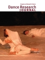 Congress on Research in Dance - Home | Popular Dance Ressources | Scoop.it