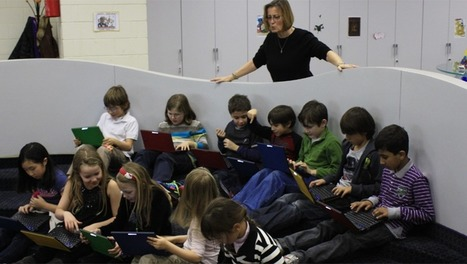 BYOD Is Shaping Education in the 21st Century | Leadership, Technology and Learning | Scoop.it