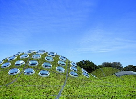 La Cité de l'architecture s'intéresse à Renzo Piano – tema.archi | L'Histoire des Arts en 3ème au collège Vincent Auriol | Scoop.it