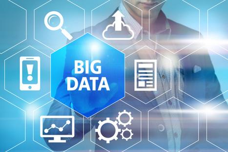 Quels seront les impacts du Big Data sur l'économie en 2016? | Intelligence Economique à l'ère Digitale | Scoop.it