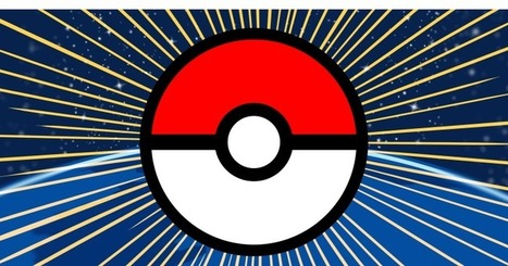 The Pokémon Go influence on new tech | Mobile Apps, Web Design & IoT | Scoop.it