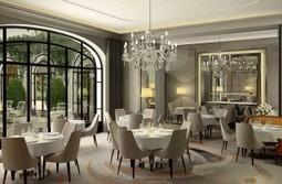 Hôtel Lancaster à Paris rénové | Hotel | Scoop.it