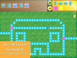 Kodable Pro app teaches children to code on iPad - Apps Playground   Programming and Creating with Technologies in Education   Scoop.it