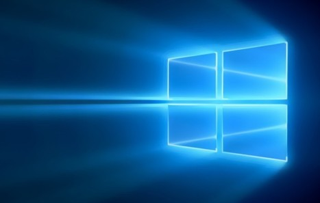 Cómo configurar las opciones de privacidad de Windows 10 | Pedalogica: educación y TIC | Scoop.it