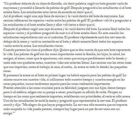 Twitter / ElTract0rista: Un profesor delante de su clase ... | Problemáticas Sociales y Educación | Scoop.it