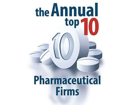 Top 10 Pharma Companies of 2016 | The Lists | Pharma: Trends and Uses Of Mobile Apps and Digital Marketing | Scoop.it