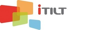 Webinar: Interactive technologies for classroom language teaching: iTILT and the IWB | itilt.eu | TELT | Scoop.it