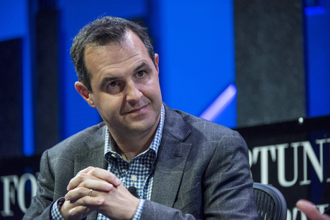 Ex-LendingClub CEO Is Plotting a Comeback | FinTech and bank innovation | Scoop.it