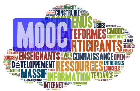 #JoinECO Passion-e-learning-: Les cours en ligne ouverts et massifs (MOOC) | Community Mannager | Scoop.it