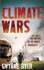 A Controversial Claim: Climate Change = War & Violence - Collide-a ... | IHS 5801 Resources | Scoop.it