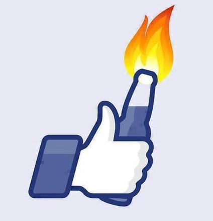 Dziwne zastosowania Facebooka - Joe Monster | Zastosowania sieci społeczościowych | Scoop.it