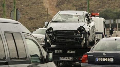 Los seguros de coche se encarecieron una media del 1,75% durante el verano | Compensación y Empresa | Scoop.it