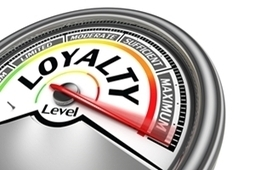 Three Simple Tactics to Increase Customer Loyalty | GodSpeed Great Commission | Scoop.it
