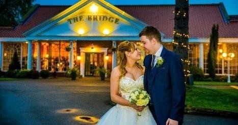 Search Wedding Venue Leeds Online | The Bridge Hotel and Spa | Scoop.it