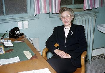 Help Highlight Duke Women on Wikipedia | Women and Wikimedia | Scoop.it