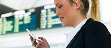 Is iBeacon the cure for airport madness? | marketing automation | Scoop.it