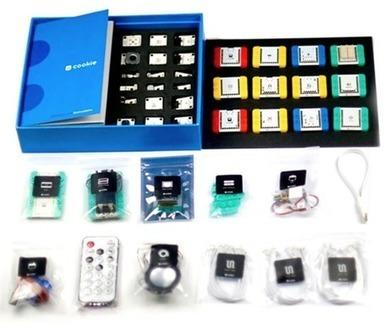 Banc d'essai : mcookie fait rimer Arduino avec Lego® | Ressources pour la Technologie au College | Scoop.it