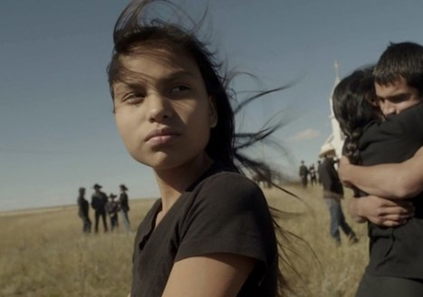 Kino Lorber Acquires Acclaimed Native American Drama 'Songs My Brothers Taught Me' | ojibwe indians | Scoop.it