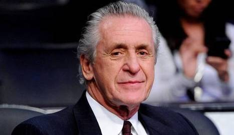 Pat Riley planning to keep Heat core together | Miami sports media | Scoop.it