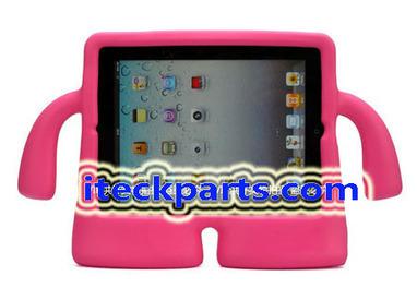 The New iPad /iPad 2 Speck iGuy Freestanding Foam Case ( Pink ) | Hot Sale Iteck Parts | Scoop.it