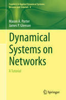 Dynamical Systems on Networks | CxBooks | Scoop.it