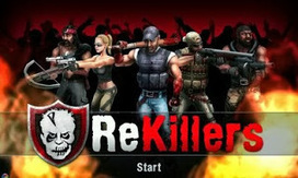 Download ReKillers MOD For Android APK+DATA/CACHE - Central Of Apk | Android Games Apps | Scoop.it