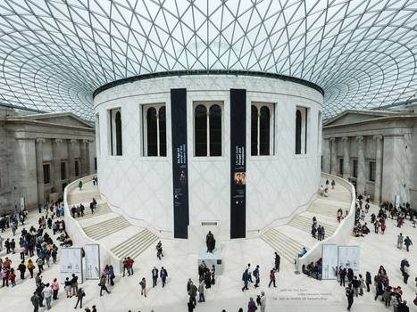 British Museum enjoys its most successful year ever | The Independent | Kiosque du monde : A la une | Scoop.it