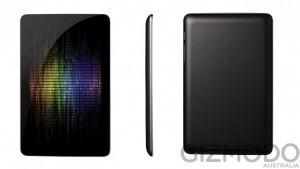 Nexus 7: This Is Google's New Nexus Tablet | Tablet PCs | Scoop.it