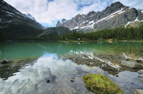 Canadian National Parks Offer Wi-Fi | Canadian Travel Insurance | Travel Underwriters | Travel Tips for Canadians | Scoop.it