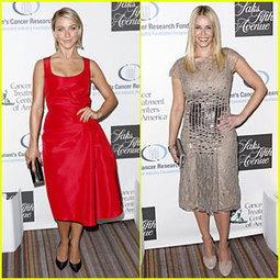 Julianne Hough & Chelsea Handler: Unforgettable Evening! - Just Jared | Top Shoes | Scoop.it