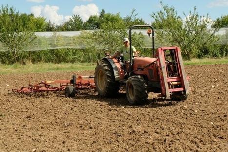 La transmission agricole une solution pour préserver les terres | Agriculture Aquitaine | Scoop.it