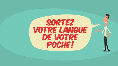 Trucs et astuces pour faciliter la francisation en milieu de travail - FTQ - Fédération des travailleurs et travailleuses du Québec | S'informer pour agir ! | Scoop.it