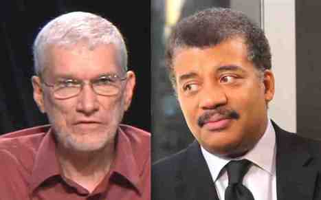 When Neil deGrasse Tyson Says 'Evolution' on National TV, Creationists Go Into Full Panic Mode | Sustain Our Earth | Scoop.it