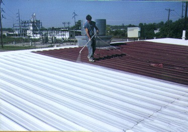 Metal Roof Coatings Lasting for 12 years from ArmorGarage | Home Improvement | Scoop.it